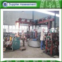 machine de fabrication de chaînes d'ancre