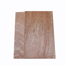 4.5mm Red bintangor wood supplier plywood for philippines market