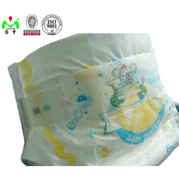 Fujian Bebê Fralda Fornecedor Original Encaier Baby Diaper