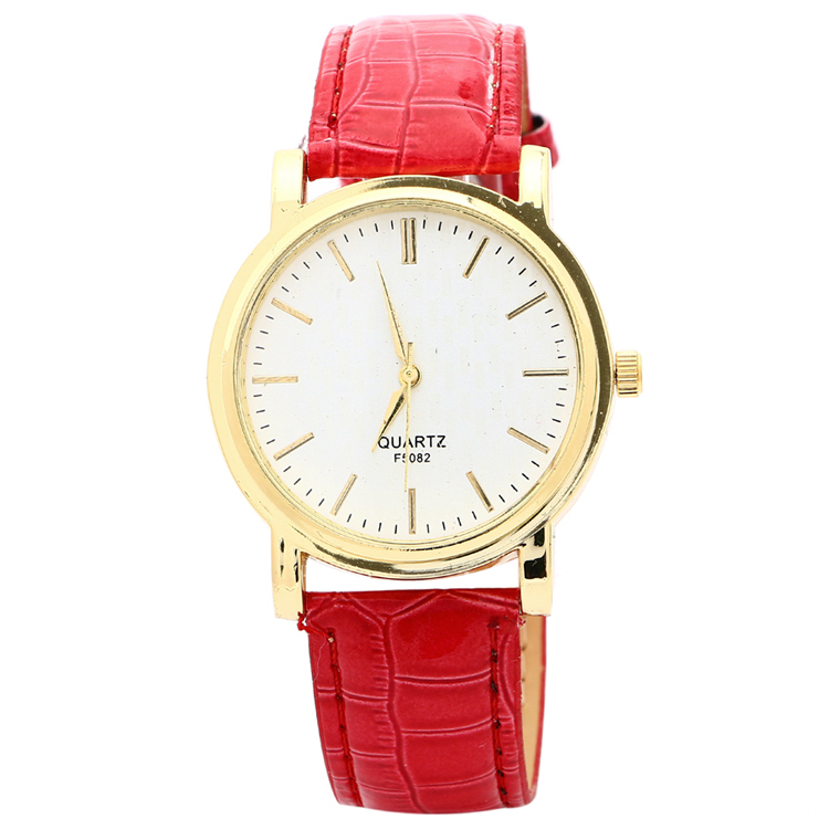 New Design Leather Watch Bands for Women