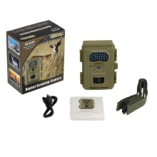 PIR motion sensor camera outdoor wildlife