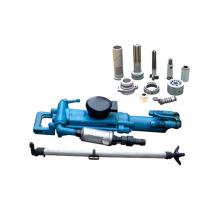 Bergbau Air Bein Gesteinsbohrmaschine YT27 für Strahlloch