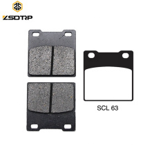Motocross Motorcycle Front Rear Brake Pads Disks For GSF600 GSXR600 GSF650 GSX750 GSXR750 GSX1200 GSX250 GSXR250 GSX400 CBF1000