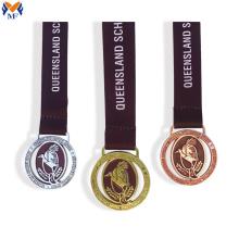 Kundenspezifische Belohnungsplatzmedaillen aus Metall