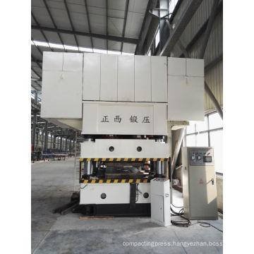 Yz90-800t Series Door Plate Embossing Hydraulic Press Machine