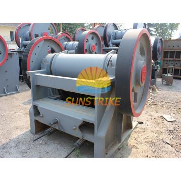 Stone Crushing Machine Jaw Crusher Price