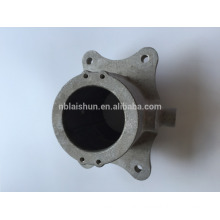 Chrome plating, sandblasting, painting, anodizing, powder coating, electrophoresis casting