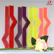 Handmade Custom Plexiglass Flower Vase/Acrylic Vase Wedding