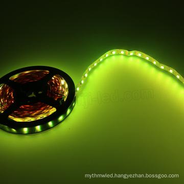 12v arduino 5050SMD multicolor USB ws2811 LED tape strip RGB LED flexible strip light
