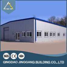 2016 Hot Sale steel structure building for rent