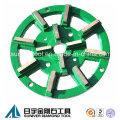 Metal Bond Auto Grinding Machine Wheel