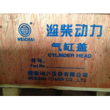 Weichai Wp 12 Головка блока цилиндров 612630040001