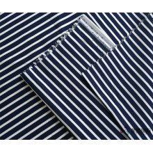 Fashion Stripe Design Rayon Textil