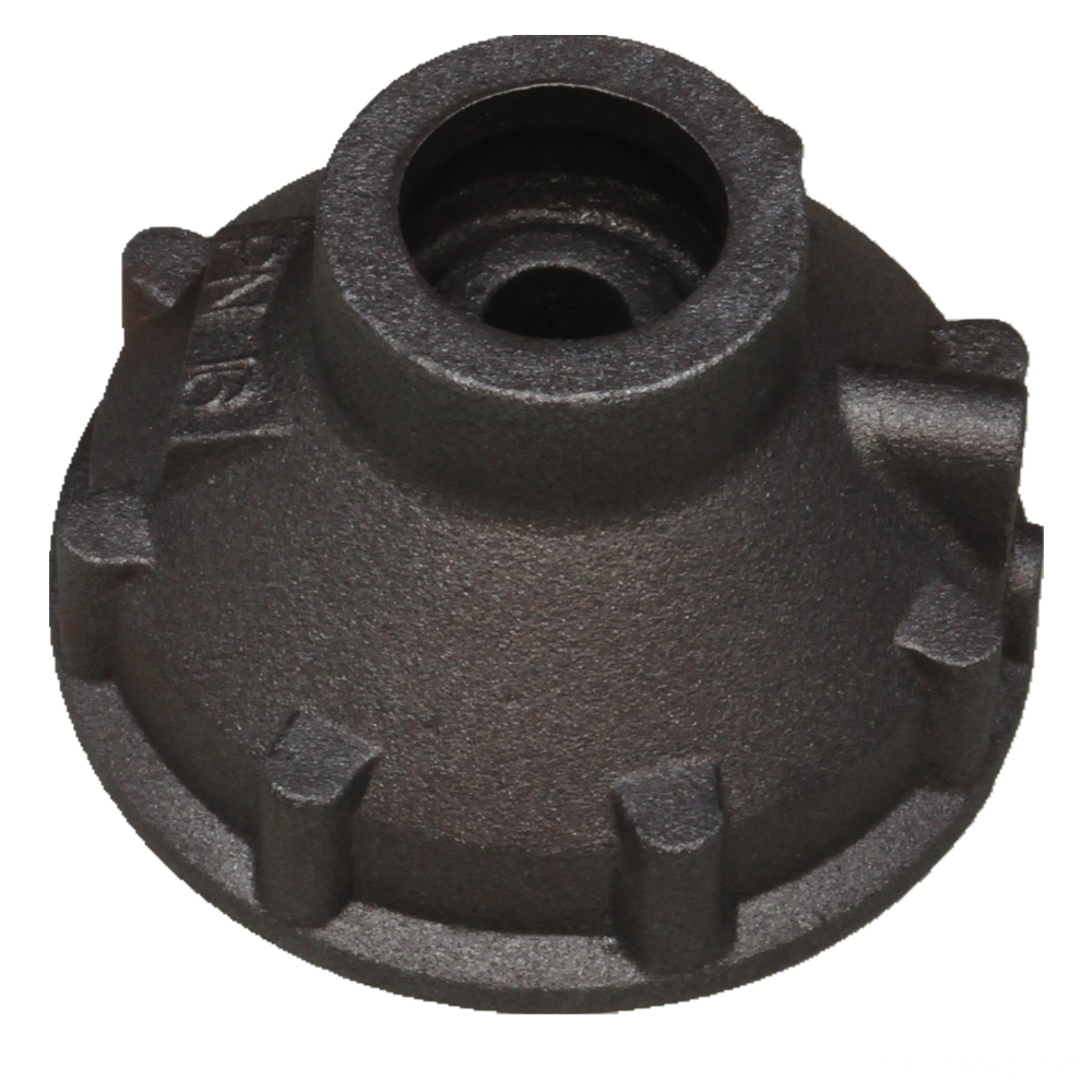 China cast iron water valve cover manufacturers