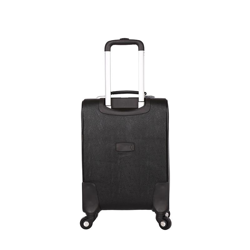 Promotion Gift PU luggage