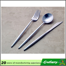 Mirrror Polish Stainless Steel Cutlery Set