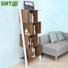 Modern personality design bookcase