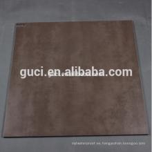 antideslizante resistente al calor tipos de piedra feliz piso de baldosas de cemento rústico