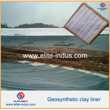 5kg/M2 Needle-Punched Sodium Bentonite Geosynthetic Clay Liner