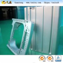 Sac de lave-linge Top qualité Chrome couleur ABS air couvre