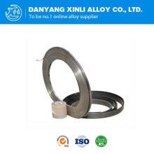 China Fabricação de liga de níquel Inconel 601 Strip