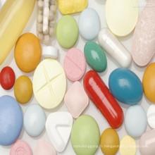 Pharmaceutique de qualité CMC Carboxyméthylcellulose