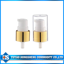 Hy-Fb17 20mm Cosmetic Packing Bottle Crème Pompe