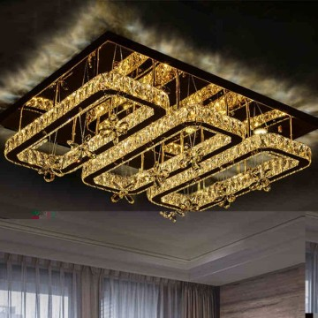 Dekorasi Rumah Ruang Tamu Down Light Led Ceiling Light