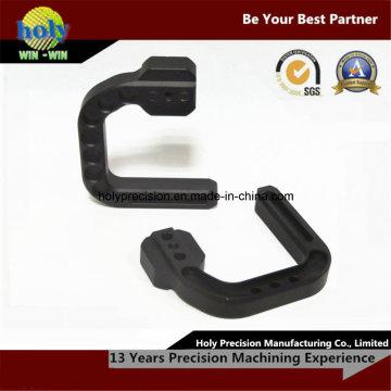 Peças sobresselentes do CNC do uso fotográfico 6061-T6 do alumínio