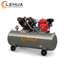 LeHua Capacity 1050L/MIN 37.5 cfm 13hp 9kw air compressor