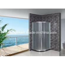 Porte de douche de salle de bains (AS-924 sans plateau)