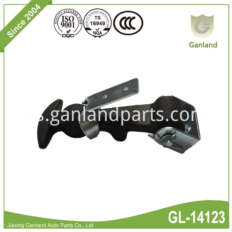 Rubber Hood Catch Latch GL-14123
