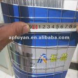 1*1''galvanized welder wire mesh(factory Direct selling)