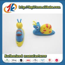 Hohe Qualität Kunststoff Tier Spielzeug Windup Spielzeug Schnecke