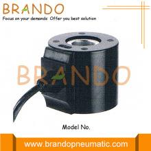 Bobine magnétique de preuve de l'eau pour la valve d'eau de fontaine
