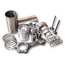 Engine Parts for Case Excavators-Cx210
