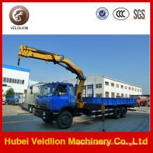 Dongfeng 4X2 5 Tonnen Teleskop Boom Truck Crane