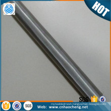 """25 50 micron 9""""*1"""" stainless steel mesh screen terp tube for water filter"""