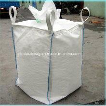 Großhandel Heavy Duty gewebt PP Ton Bulk Bag 1000kg / FIBC Tasche 0,5-3t