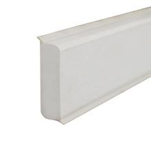 F40-A, foamed waterproof plastic baseboards