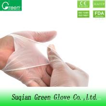 PVC Disposable Exam Gloves Wholesale