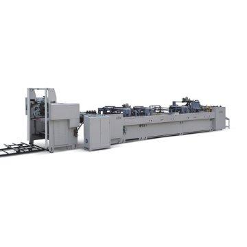 Формовочная машина для изготовления сумок ZB1100B