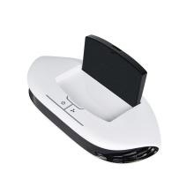 wholesale light bus uv care fresh portable personal for carbon filter usb hepa purifier mini car air purifiers ionizer solar
