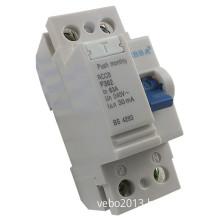 F360 Series Residual Current Circuit Breaker, F362 2p/M