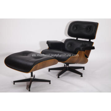 Muebles clásicos modernos Charles Eames Lounge Chair Reproduction