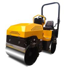 Rolo de estrada de equipamentos de construção rodoviária em promoção