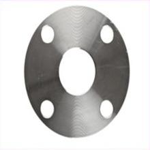 Bride de soudure plate en acier inoxydable 304