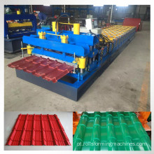 Hot sale glazed tile roll forming machine