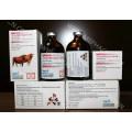 Oxytetracyclin Injektion 100ml Phiole 20%