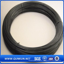 16gax3.5lbs Black Annealed Tie Wire